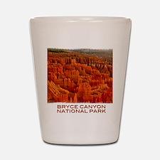 Bryce2 Shot Glass