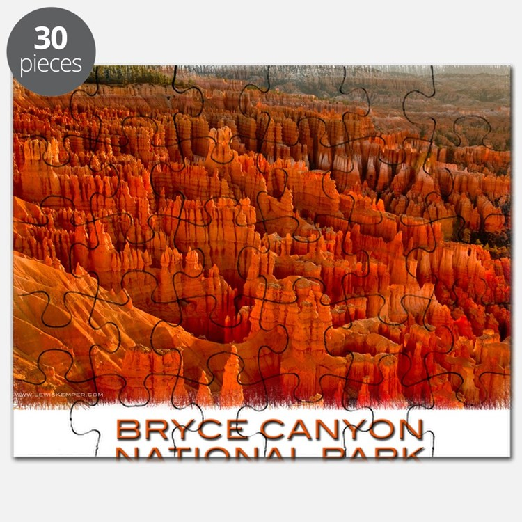 Bryce2 Puzzle