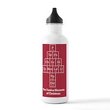 PostCard_TwelveElement Water Bottle