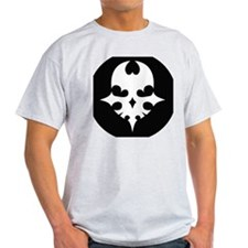 twewy_player_pin T-Shirt