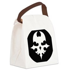 twewy_player_pin Canvas Lunch Bag