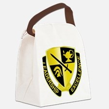 DUI - US - Army - ROTC Canvas Lunch Bag