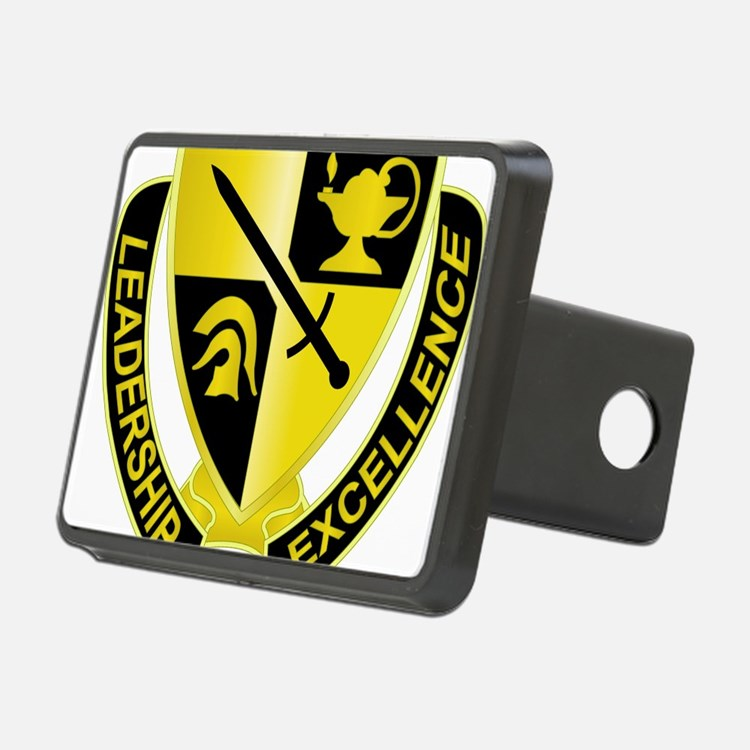 DUI - US - Army - ROTC Hitch Cover