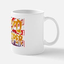 TOKYO SANDPAPER Mug