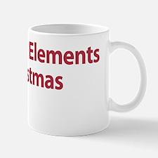 Tshirt_TwelveElements_BACK Mug