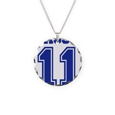 class_of_11 Necklace