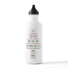 Tshirt_TwelveElements_ Water Bottle