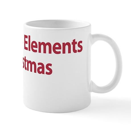 ToteBag_TweleveElements_BACK Mug