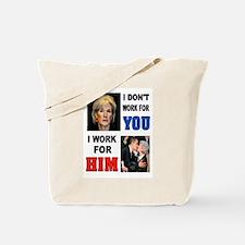 SEBELIUS Tote Bag