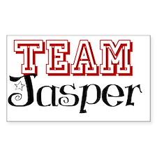 Team Jasper Decal