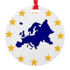 europe_stars Ornament