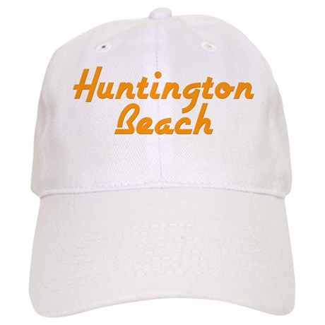 Huntington beach new baseball cap by admin cp83163 for Huntington card designs