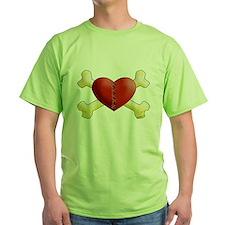 VD Jolly Roger T-Shirt