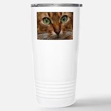 Somali face Travel Mug