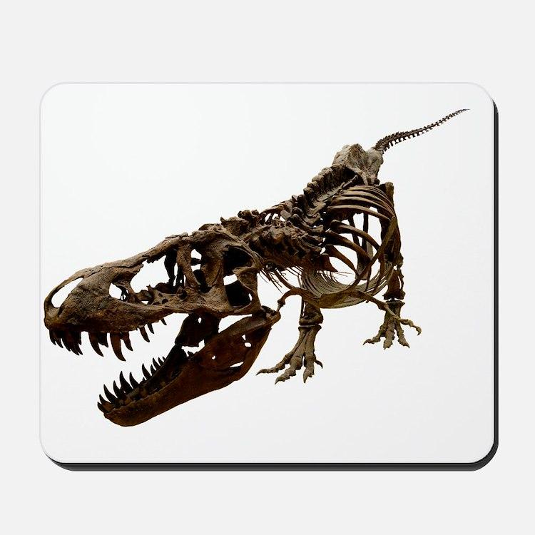 new_mex_t_rex Mousepad