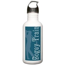 BogeyTrain-iPhone3g Water Bottle