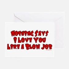 Quick ILU Greeting Cards (Pk of 10)