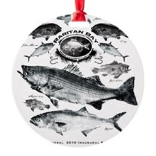 raritan bay Ornament
