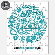 gym Puzzle