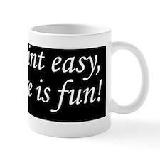 pimpin Mug