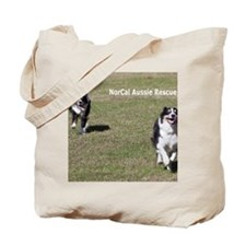 ourAussiesCover Tote Bag