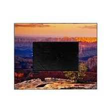Grand Canyon Sunset Picture Frame