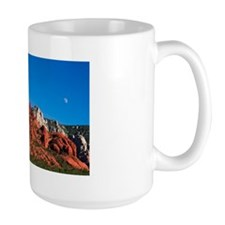 Sedona Red Rocks Mug