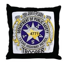 DPS75tha Throw Pillow
