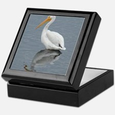 The Pelican King 1 Keepsake Box