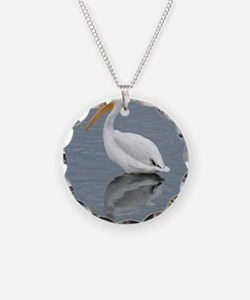 The Pelican King 1 Necklace