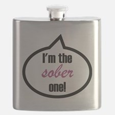 Im_the_sober Flask