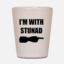 stunad Shot Glass