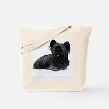 bobbieSQ Tote Bag