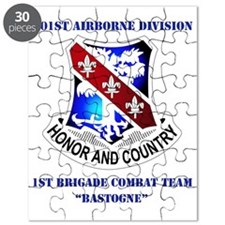 101 AB DIV-1BDE CT WITH TEXT Puzzle