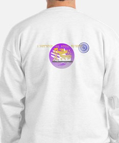 Angel Network Fundraiser Sweatshirt