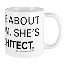 ASK ME ABOUT_MOM copy Mug