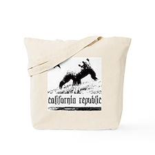 rep_california Tote Bag