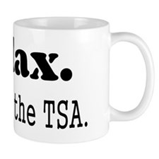 TSA2 Mug