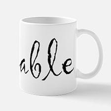 Adorable Mug