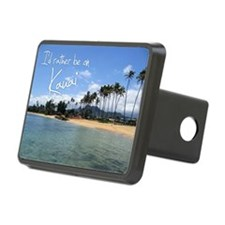 CalendarBeach Hitch Cover