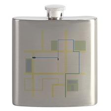GooglemapsTron Flask