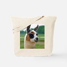 llama2_btn Tote Bag