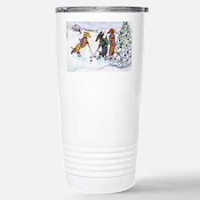 hockeymagnet Travel Mug