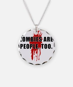 ZombiesPeople Necklace