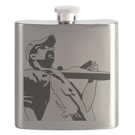 MBW fun BW Flask