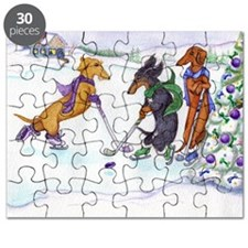 hockeysq Puzzle