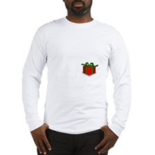 Baby Jesus - Christmas Long Sleeve T-Shirt