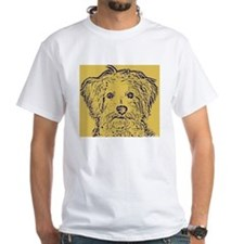 Schnoodle_2tone Shirt
