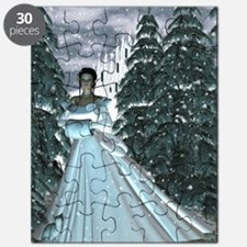 Circe Nymph Snow QueenRB Puzzle