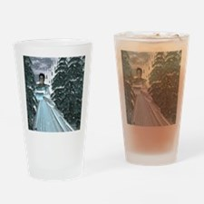 Circe Nymph Snow QueenRB Drinking Glass